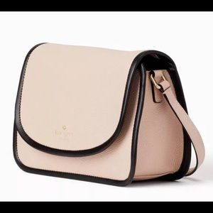 54f602ccd9a92 kate spade Bags - Kate Spade Ivy Ward Place Leather Handbag